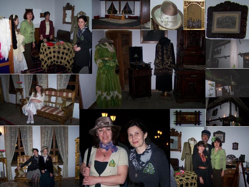 Вечер на отворените врати в Райковата къща - 15-05-2010.