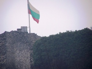 Знамето над Калето в Ловеч