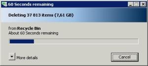 deleting_7GB